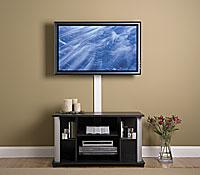 ONQ Wiremold CMK30 Flat Screen TV Cord Cover Kit