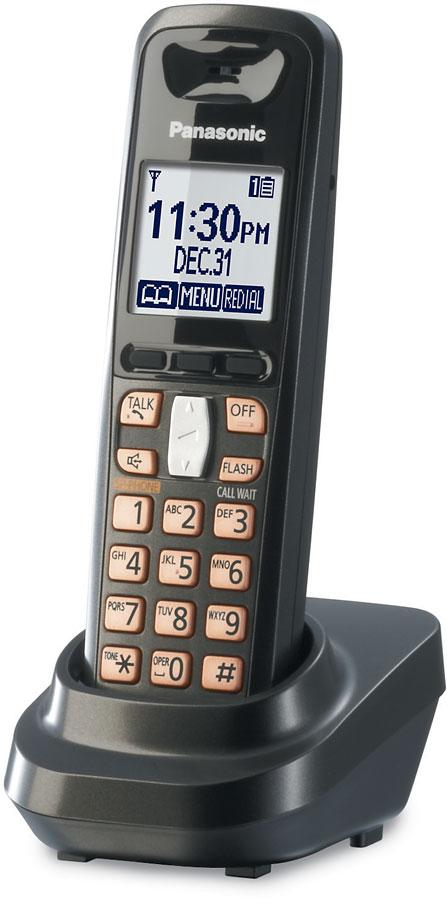 panasonic kx tga641t additional handset for use with panasonic kx rh crutchfield com panasonic cordless phone manual kx-tga641c panasonic phone model kx-tga641 manual