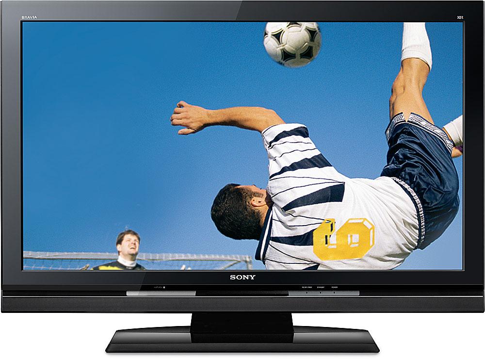 sony kdl 32xbr9 32 bravia xbr 1080p lcd hdtv with 120hz anti blur rh crutchfield com Sony KDL 52XBR9 Sony XBR TV