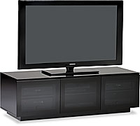"""BDI Mirage 8227 TV Stand for TV's  up to 60"""""""