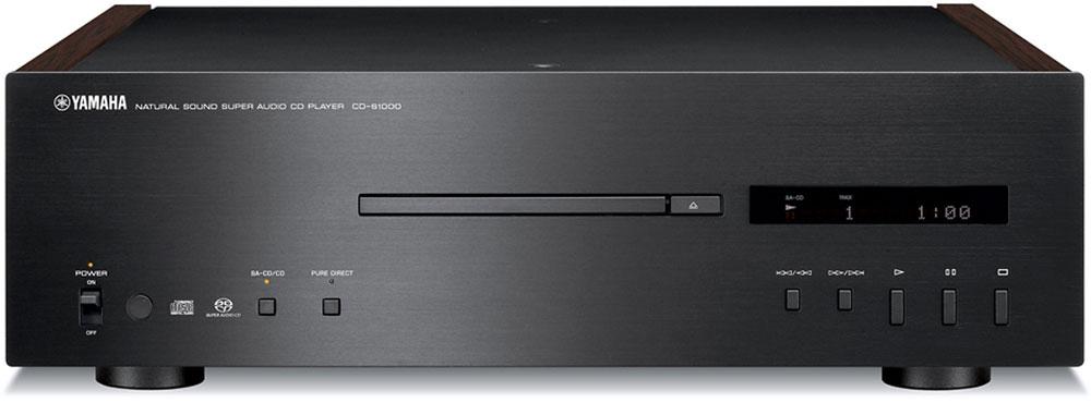 Yamaha CD-S1000 Stereo...