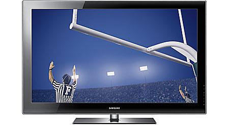 """Samsung PN63B550 63"""" 1080p plasma HDTV"""