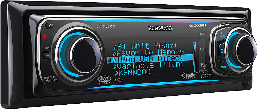 kenwood excelon kdc x693 cd receiver at crutchfield  kenwood kdc hd942u instruction manual