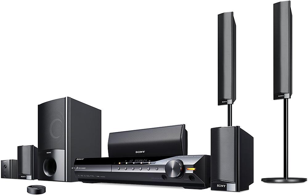 Sony Dav