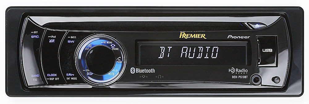 x130P610BT f_bt pioneer premier deh p610bt cd receiver at crutchfield com pioneer deh p6100bt wiring diagram at webbmarketing.co