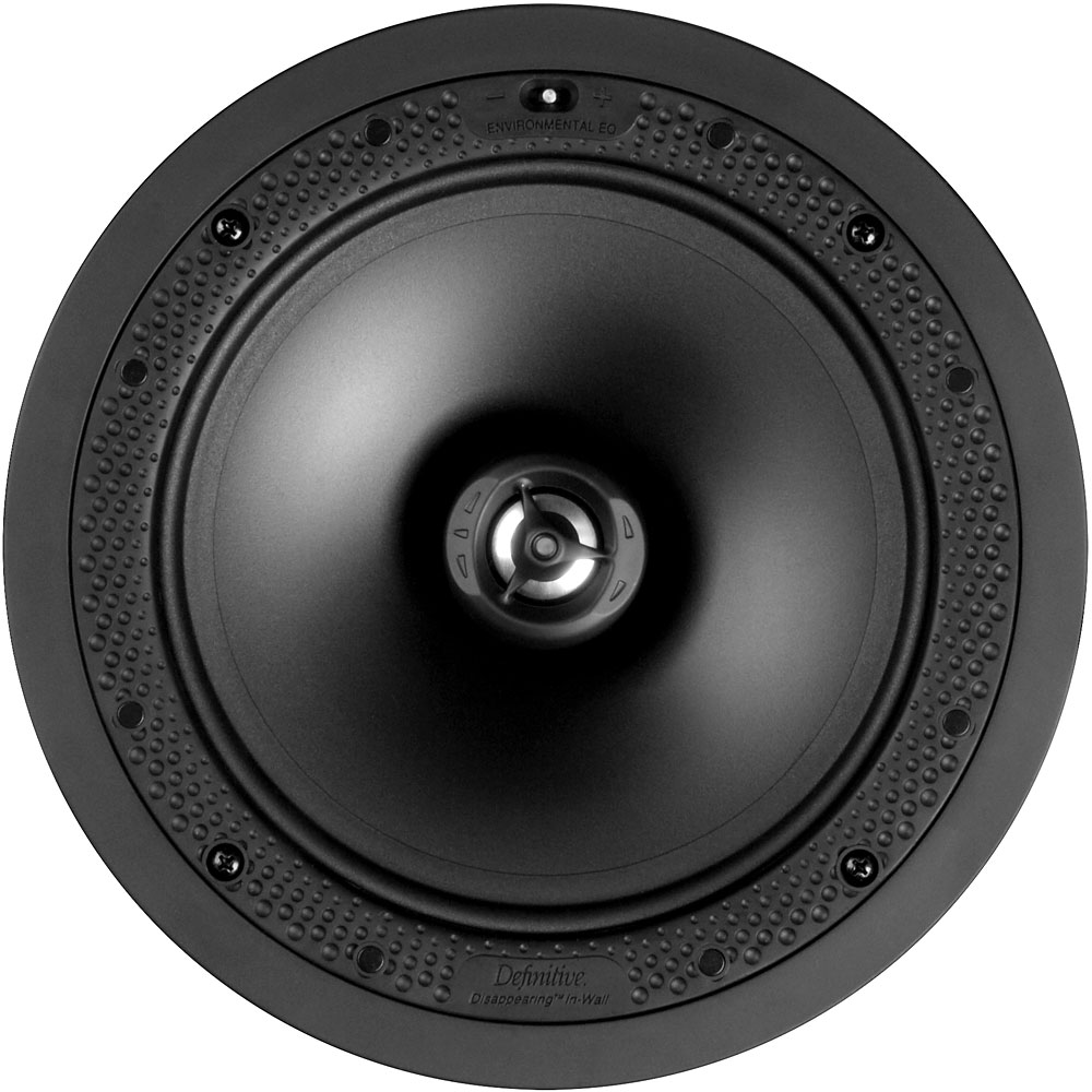 How to Choose In-wall and Ceiling Speakers