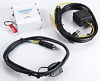 USA Spec iPod Interface  Volvo