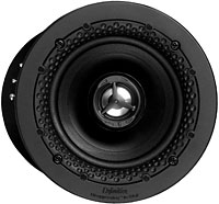 DEFINITIVE TECHNOLOGY Definitive Di 4.5R Each Round In-ceiling Speaker