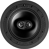 DEFINITIVE TECHNOLOGY Definitive Di 6.5STR Each (stereo input) In-ceiling Speaker