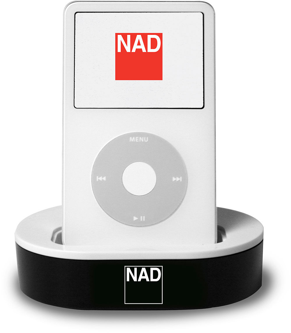 NAD%20IPD%202%20iPod%20iPhone%20dock