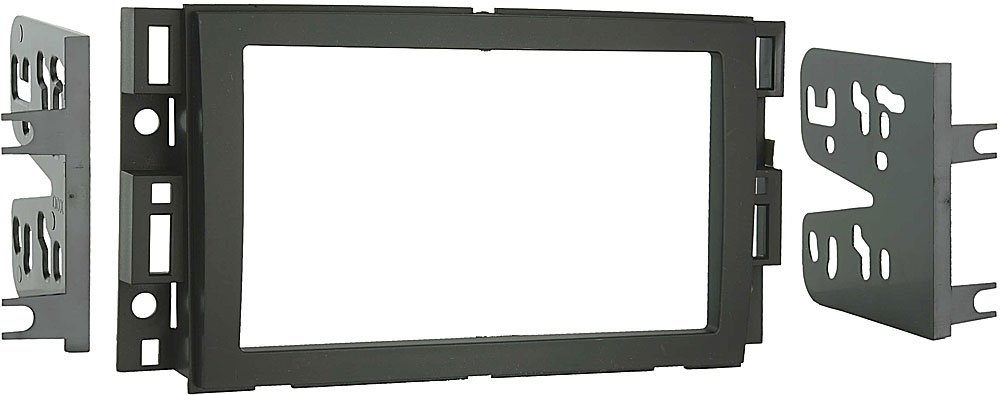 Metra 99-3305 Select General Motors 2007-Up Dash Multi Kit METRA Ltd