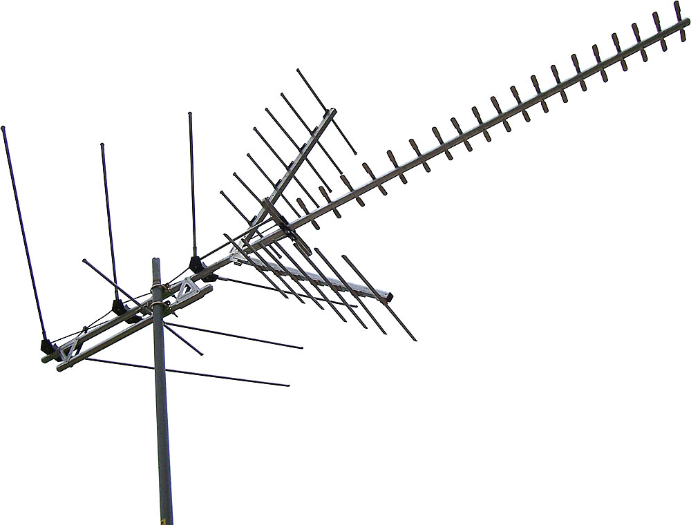 Best Ota Antenna 2020 Channel Master CM 2020 (Digital Advantage 100) Directional long
