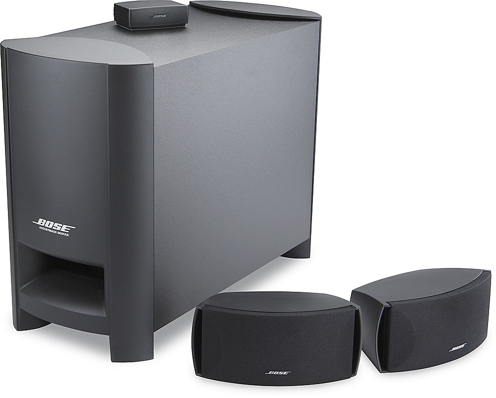 bose gs series 2. bose® cinemate® series ii digital home theater speaker system bose gs 2
