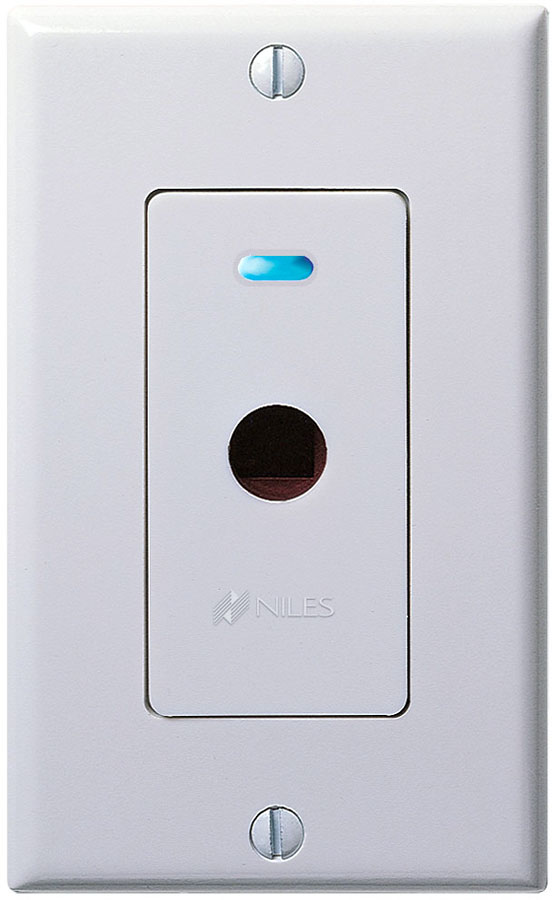 x190WS120 f niles ws120 in wall infrared sensor at crutchfield com niles ir repeater wiring diagram at bakdesigns.co