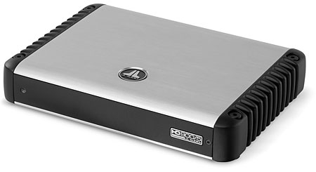 JL Audio HD Series HD900/5 5-channel car amplifier — 100 watts RMS x 4 at 4 ohms + 500 watts RMS x 1