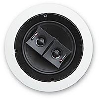 Boston Acoustics HSI-460T2 Ea  Single Speaker w/stereo input