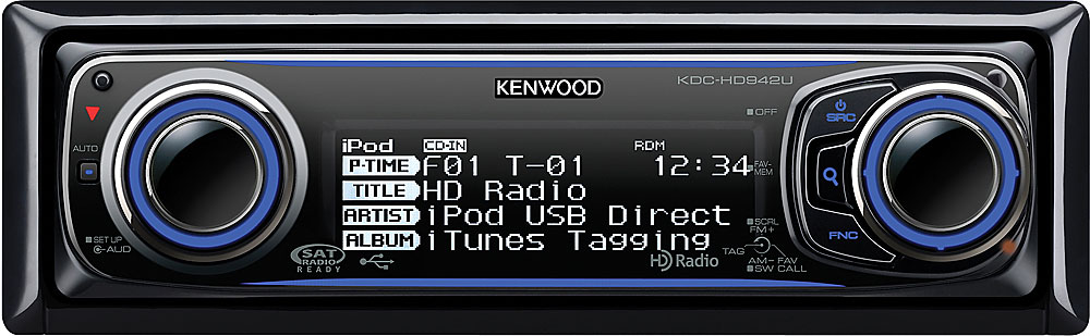 kenwood kdc hd942u cd receiver at crutchfield com rh crutchfield com
