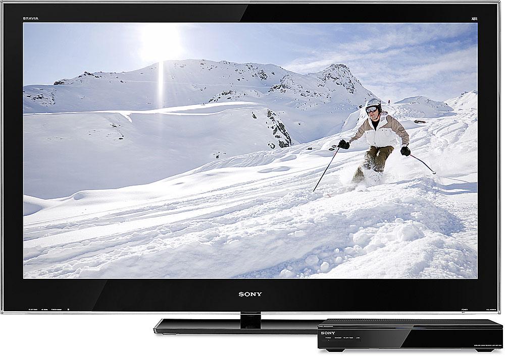 Sony Bravia HDTV