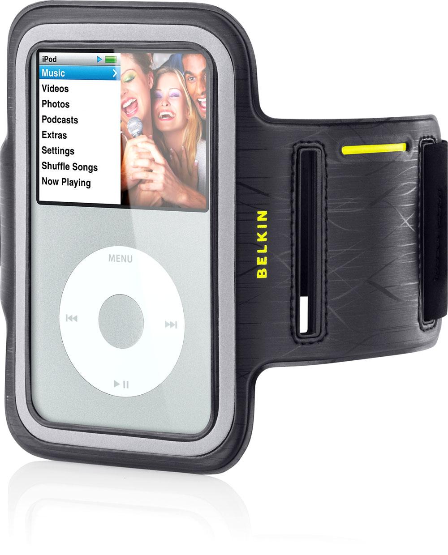 Belkin DualFit Armband for 160GB iPod classic® at ...