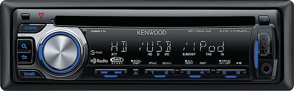 Kenwood Kdc Hd545u Wiring Diagram - Wiring Diagram G11 on