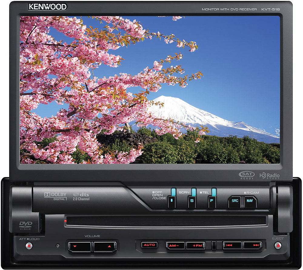 x113KVT516 f kenwood kvt 516 dvd receiver at crutchfield com  at edmiracle.co