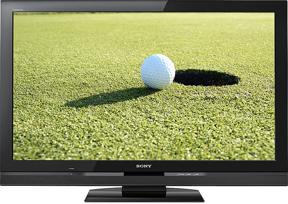 sony kdl 40s5100 40 bravia s series 1080p lcd hdtv at crutchfield com rh crutchfield com Sony Bravia TV Replacement Stand Sony TV Pedestal Stands