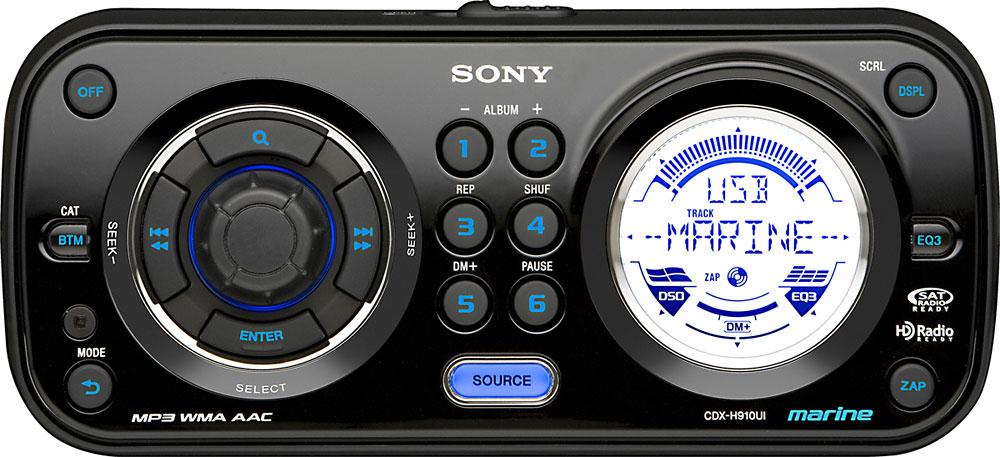 x158H910Ui F sony cdx h910ui marine cd receiver at crutchfield com sony cdx h910ui wiring diagram at virtualis.co