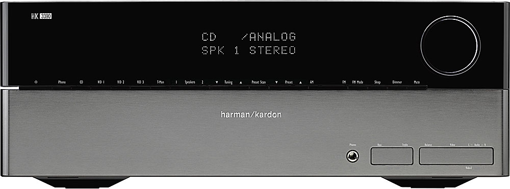 harman kardon hk 3390 stereo receiver at crutchfield com rh crutchfield com harman kardon hk 3380 manual free printable harman kardon hk 3380 manual