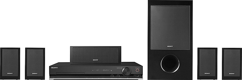 sony dav dz170 dvd home theater system at crutchfield com rh crutchfield com sony dav dz170 universal remote code sony dav dx170 manual