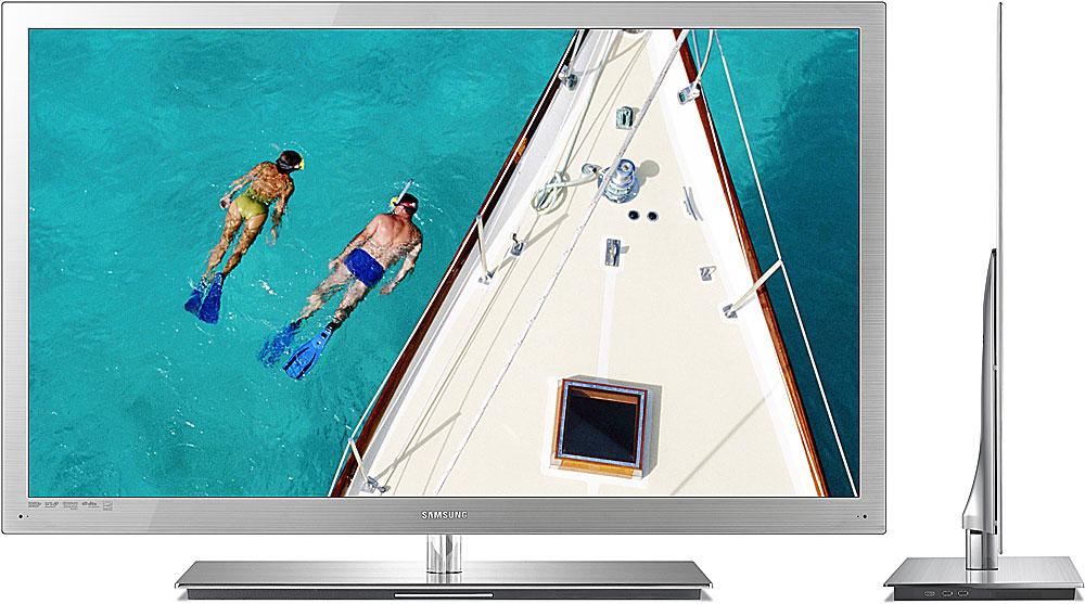 Samsung un55c9000 review led hdtv television