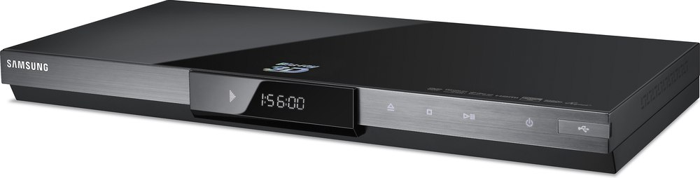 Samsung BD-C6800 Blu-ray Disc Player Driver for Mac