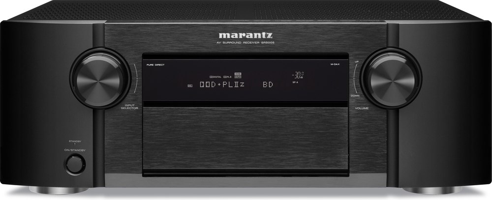 marantz sr5005 home theater receiver at crutchfield com rh crutchfield com Marantz IR Codes Marantz History