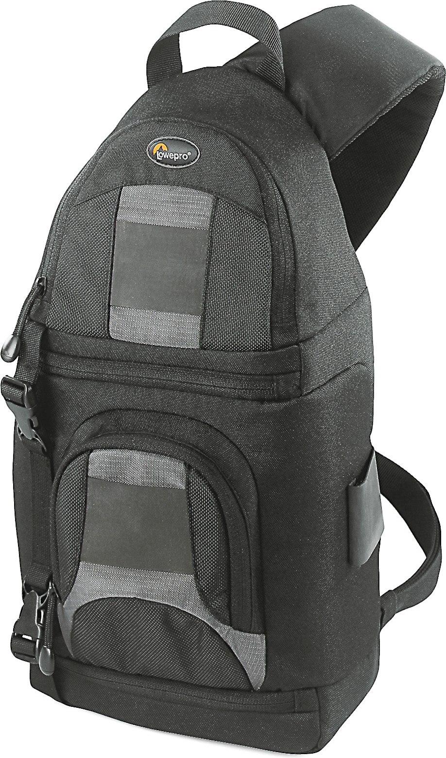 Lowepro Slingshot 100 Aw Over The Shoulder Camera Bag At Crutchfield