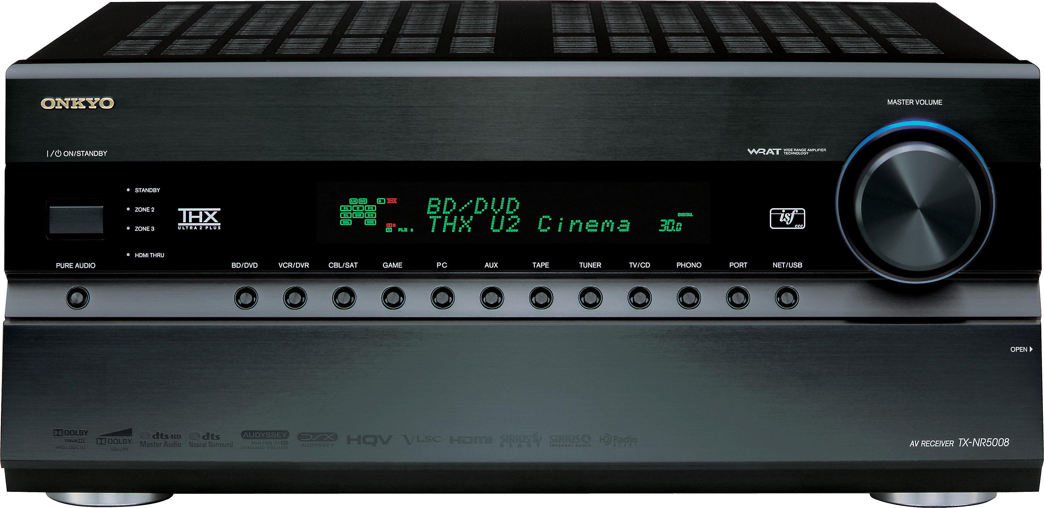 Onkyo TX-NR5008