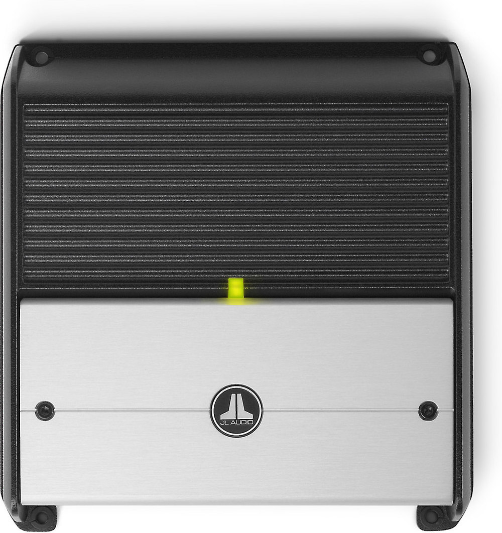 Jl Audio Xd200 2 Channel Car Amplifier 75 Watts Rms X At 200 Super Bridge Power Amplifiers