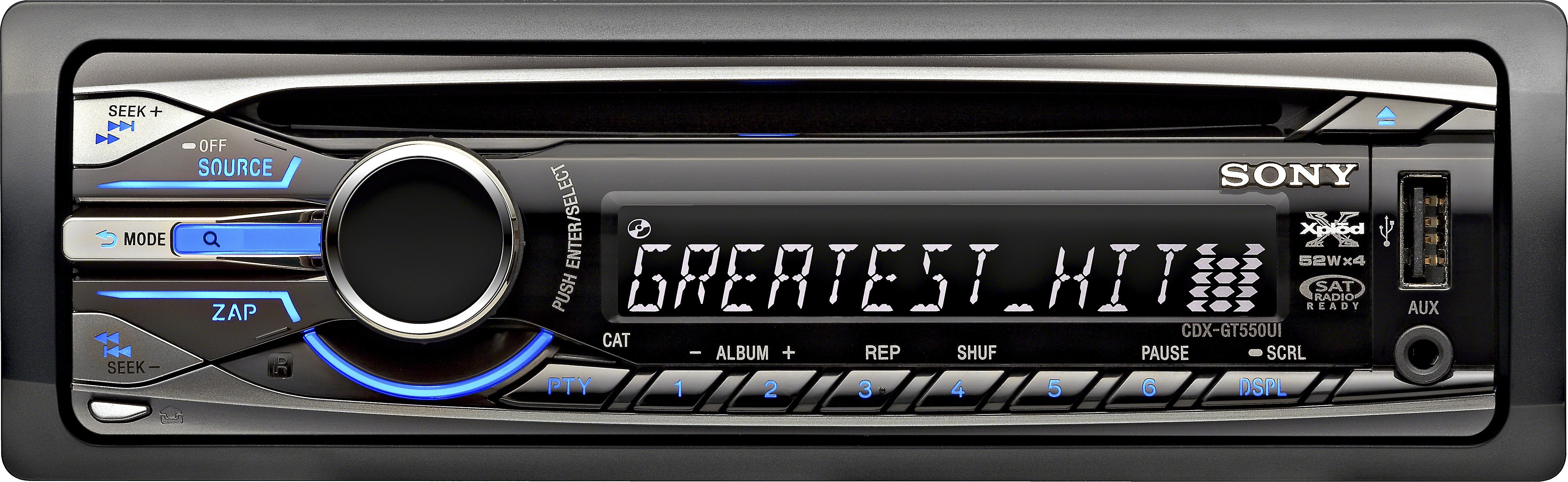 Fantastic Sony Xplod Cdx Gt550Ui Cd Receiver At Crutchfield Com Wiring 101 Ariotwise Assnl