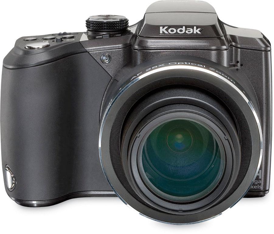 kodak easyshare z981 14 megapixel digital camera with 26x optical rh crutchfield com