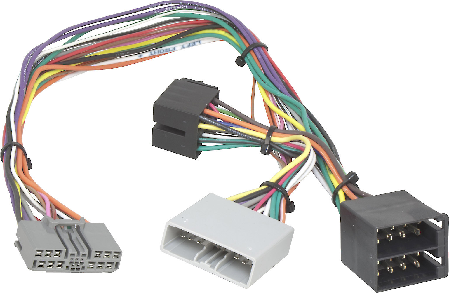 Parrot Bluetooth Wiring Extended Wiring Diagram