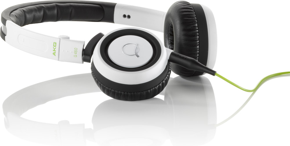 AKG Quincy Jones Siganture Q460 headphones