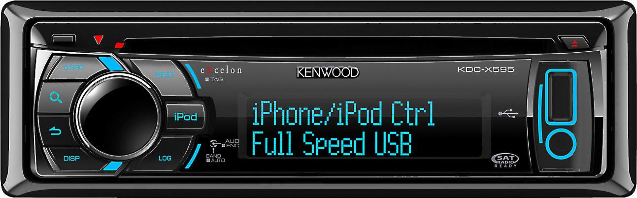 Kenwood Kdc X595 Wiring Diagram - Wiring Diagram All on