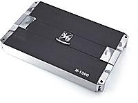 Sound Ordnance M1500  500W x 1 at 2 Ohms Car Amplifier