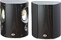 PSB Imagine S Black Pair  Tri-mode surround speakers