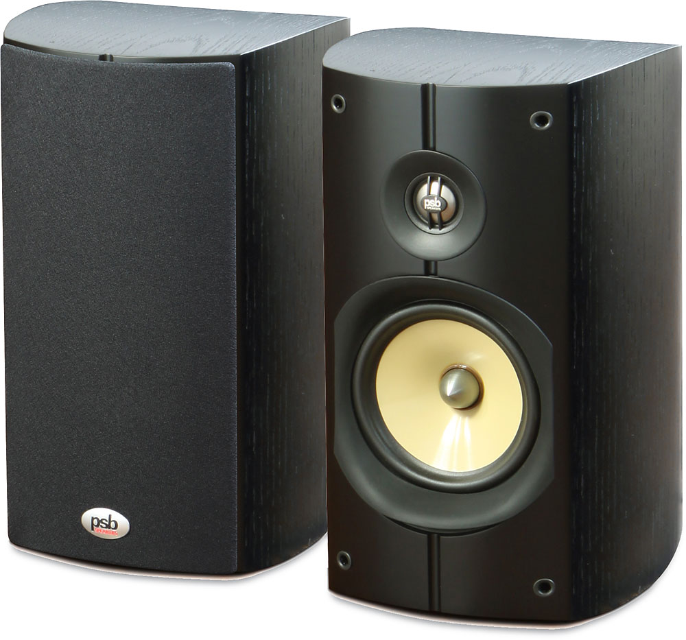 x760iMGNBB f psb imagine b (black ash) bookshelf speakers at crutchfield com  at creativeand.co