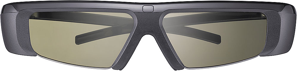 342e029c9 Samsung SSG-2100AB 3D Active Glasses with non-rechargeable battery at  Crutchfield.com