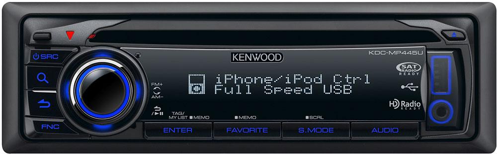kenwood kdc mp445u cd receiver at crutchfield com rh crutchfield com