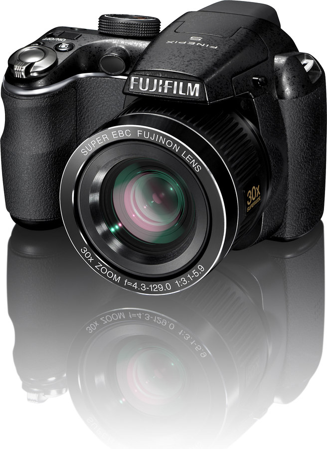 fujifilm finepix s4000 14 megapixel digital camera with 30x optical rh crutchfield com