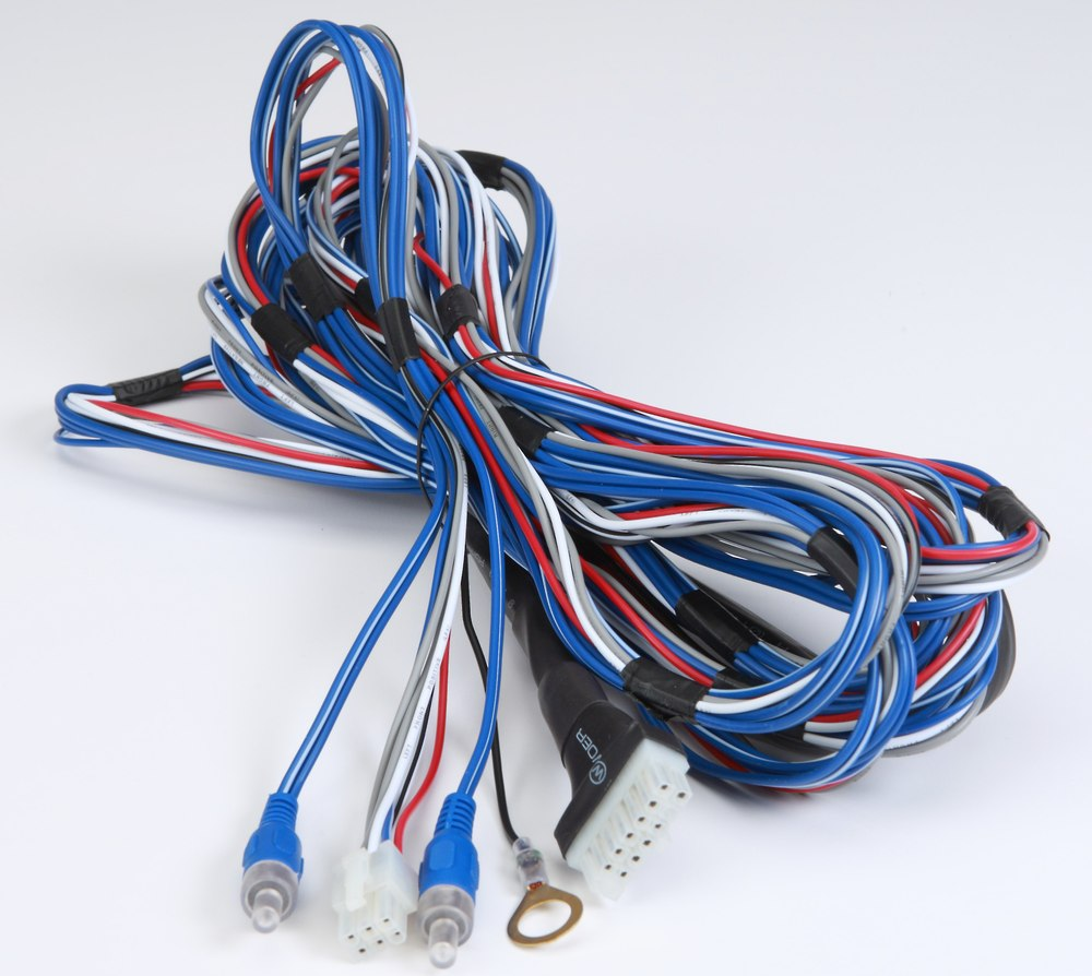 Bazooka Wire Harness Great Design Of Wiring Diagram Aerospace Assembly Image Bta8100 30 Images