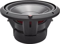 "Rockford Fosgate Punch P3D4-12  12"" Dual 4-ohm Component ..."