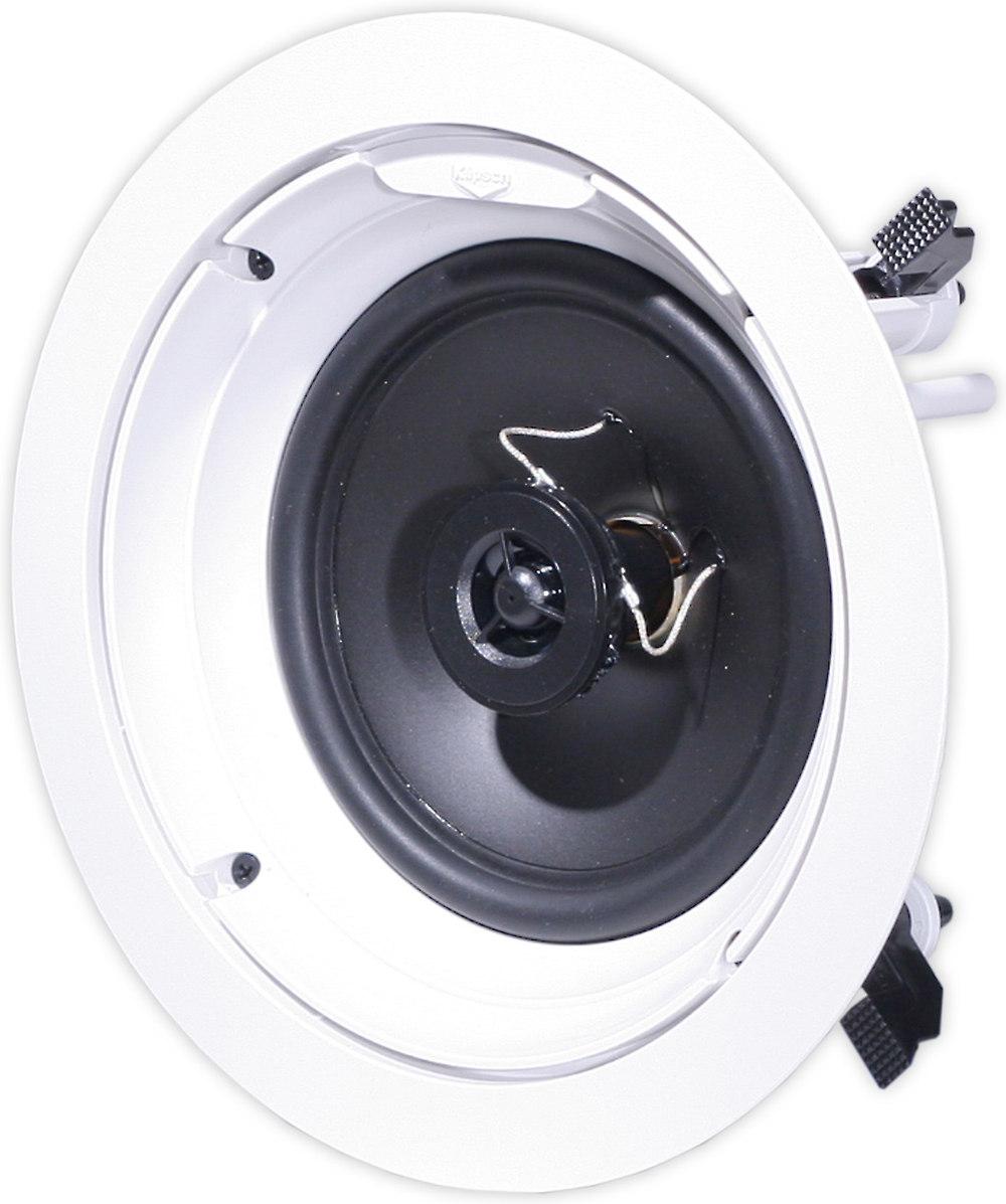 Klipsch R-1650-C In-ceiling speaker at Crutchfield.com