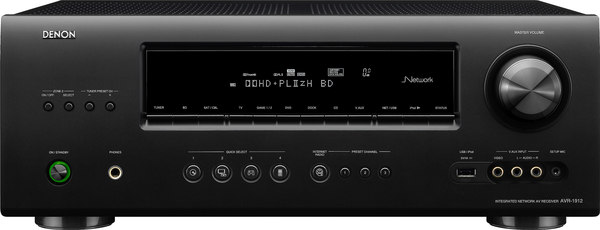 Denon%20AVR-1912%20Home%20theater%20receiver%20with%203D-ready%20HDMI%20switching%20and%20Apple%20AirPlay%AE